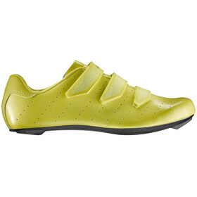 Mavic Cosmic Shoes Men Sulphur Spring/Sulphur Spring/Black